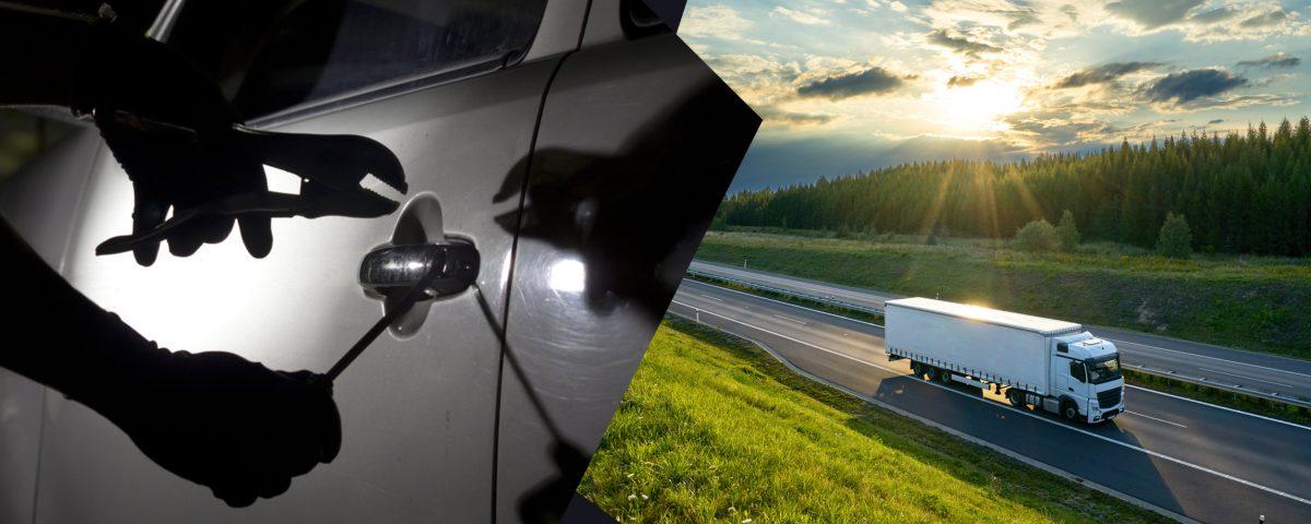 Explaining Vehicle Recovery vs Vehicle Tracking - Cartrack